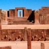 Tour Tiahuanaco: 1Día