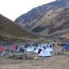 Tour Camino Inca Salkantay: 5Dias