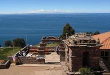 Tour Titicaca desde Cusco 3Dias