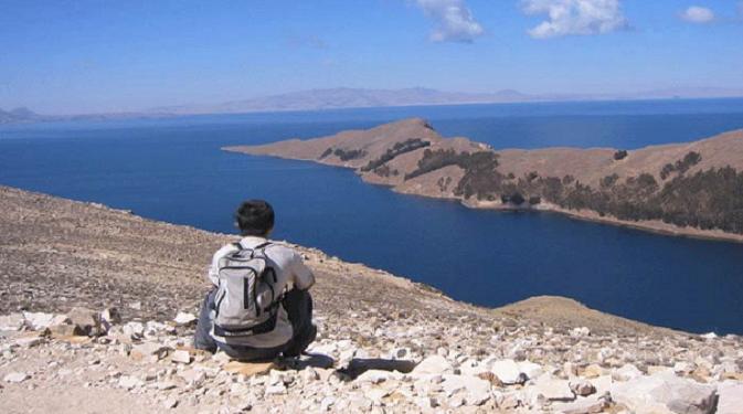 Tour La Paz Isla Del Sol